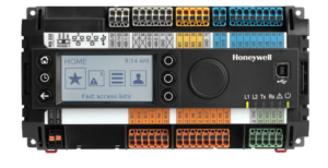 Honeywell CIPer ABA Controls Building Automation Contractor